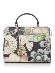 Ted Baker Elloise small gem tote bag