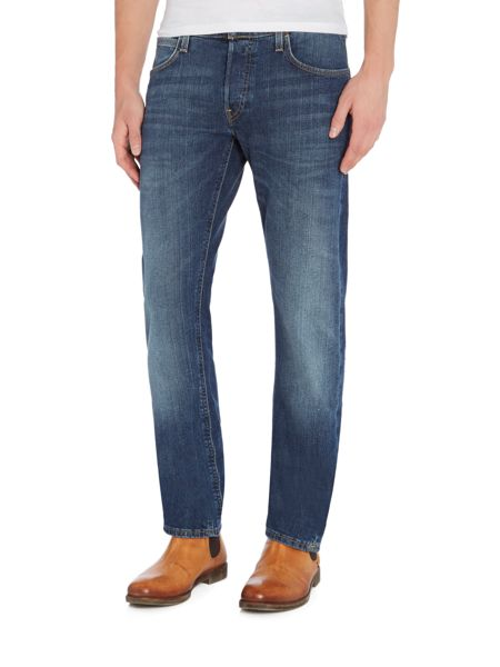 Lee Daren strong hand regular slim fit jeans