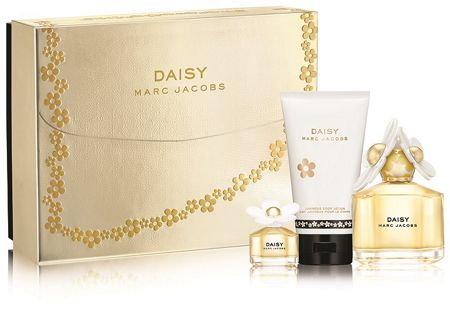 Marc Jacobs Daisy Eau de Toilette 100ml Gift Set