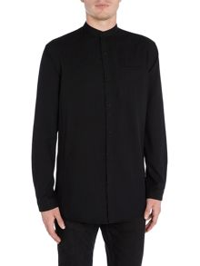 Lindbergh Oversized long sleeve shirt