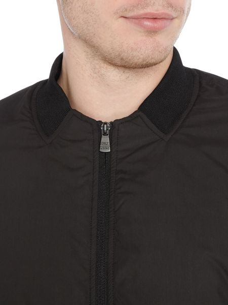 Only & Sons Zip-Through Bomber Jacket