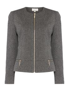 Linea Textured jacket