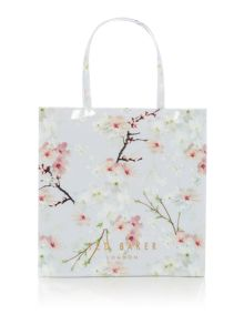 Ted Baker Salecon large blossom tote bag