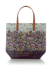 Ted Baker Beca enchantment tote bag