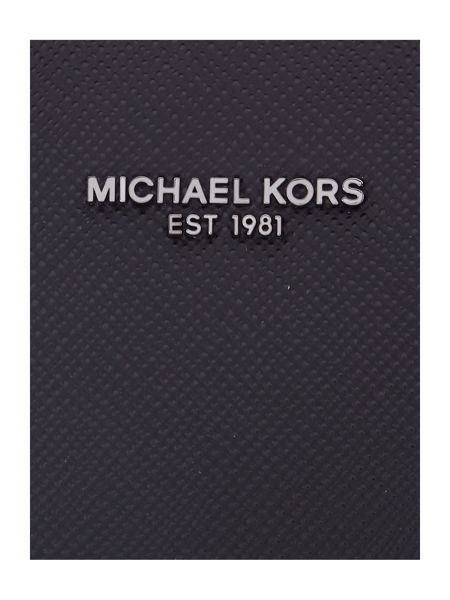 Michael Kors Harrison Double Zip Document Bag