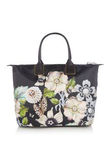 Ted Baker Immy large gem nylon tote bag