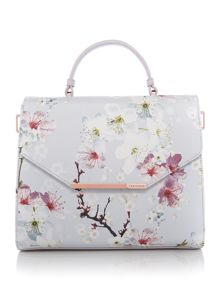 Ted Baker Hariot floral lady bag