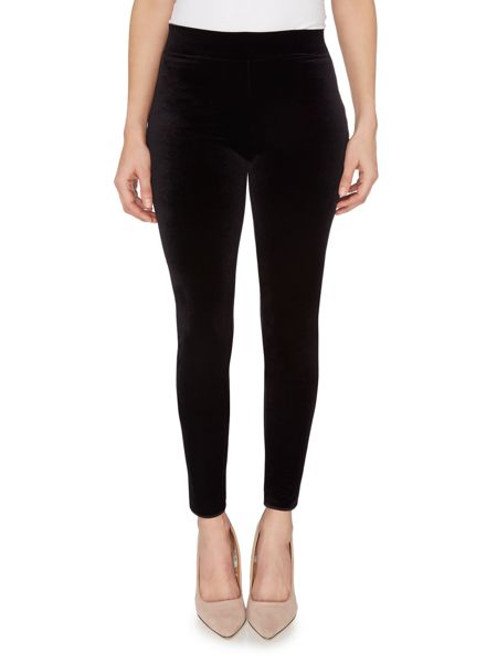 Wolford Velvet leggings
