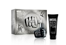 Diesel Only the Brave Tattoo Eau de Toilette 50ml Set
