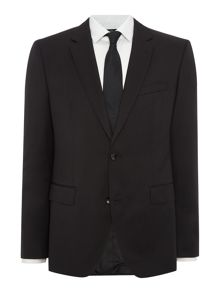 Hugo Boss Johnstons Regular Fit Notch Lapel Jacket