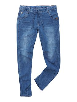 Jogg arc 3D tapered sport jeans