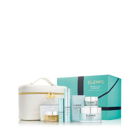 Elemis Pearls of Wisdom Gift Set