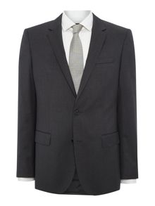 Hugo Boss Hayes Slim Fit Notch Lapel Jacket