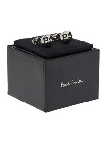 Paul Smith London PS Logo Cufflink