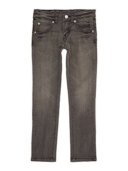 Boys Classic Dark Wash Jean