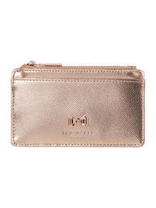 Ted Baker Satina bow coin purse