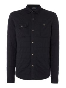 Polo Ralph Lauren Long sleeve quilted shirt