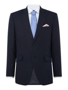 Howick Tailored Shorewood Linen Suit Jacket
