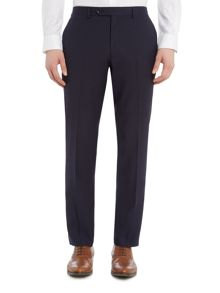 Corsivo Nasco Italian wool Textured Suit Trouser
