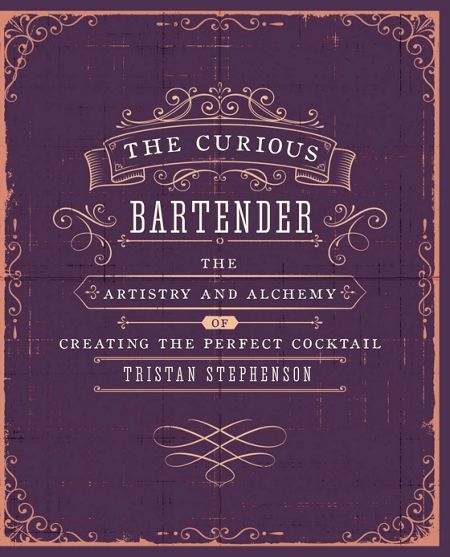 Ryland Peters & Small The Curious Bartender