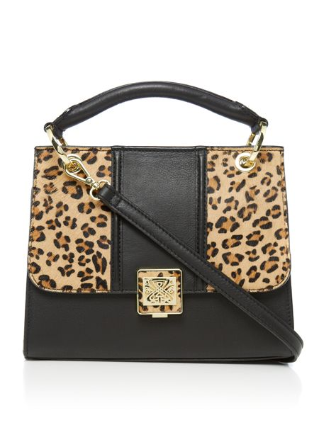 Biba Colette small top handle bag