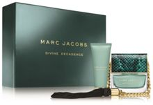 Marc Jacobs Divine Decadence 50 ml Eau de Parfum Gift Set