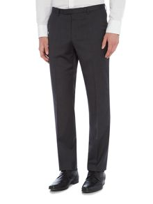 Hugo Boss Lennon Regular Fit Suit Trousers