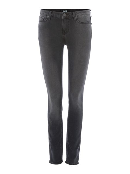 Paige Verdugo ankle jean in army