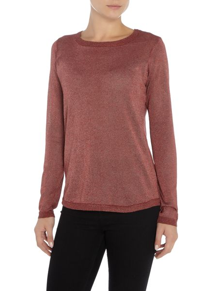 Vero Moda Long Sleeve Knit
