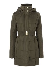 Vero Moda Long Padded Jacket