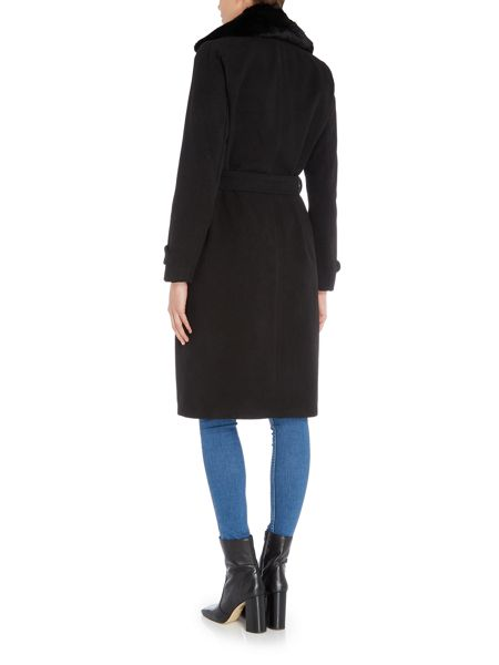 Vero Moda Long Wool Coat