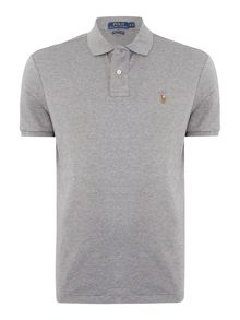 Polo Ralph Lauren Pima soft touch plain polo