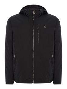 Polo Ralph Lauren Thorpe anorak down filled hooded coat