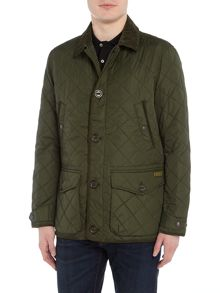 Polo Ralph Lauren Quilted car jacket