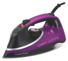 Morphy Richards Comfigrip Ionic Steam Iron