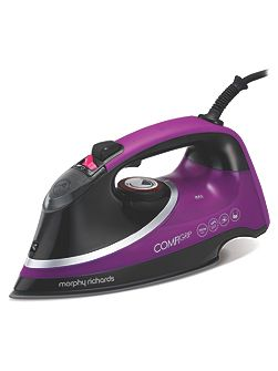 Comfigrip Ionic Steam Iron