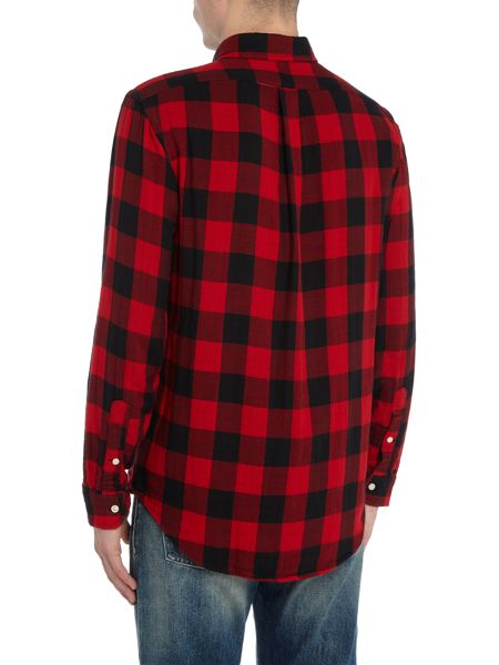 Polo Ralph Lauren Long sleeve check shirt
