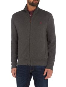 Polo Ralph Lauren Full zip french rib sweat