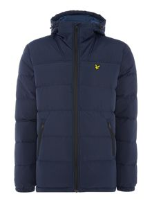 Lyle and Scott Padded Jacket