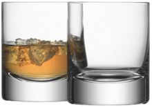 LSA Bar Tumblers 250ml, 6 for 4