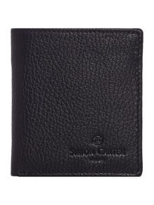 Simon Carter Coin Pocket Wallet