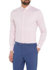 Kenneth Cole Sulivan Textured Shirt