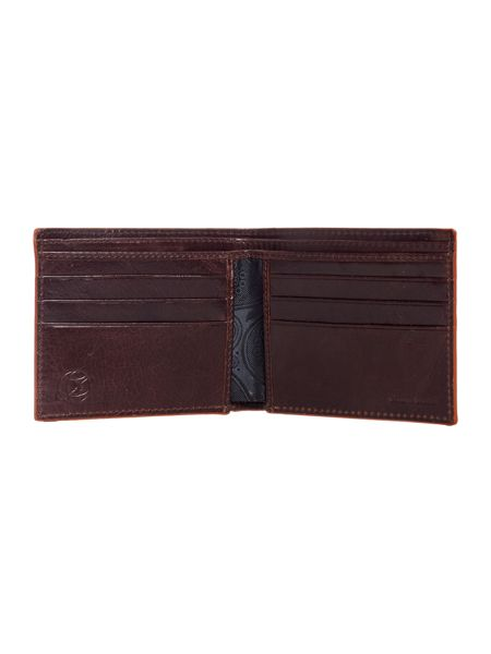 Simon Carter Cinnamon Edge Jeans Wallet