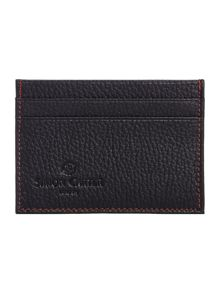 Simon Carter Soft Leather Card Holder