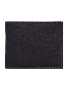 Simon Carter Soft Leather Coin Wallet