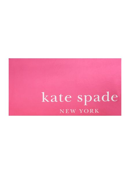 Kate Spade New York Burgess Court Slim Bee Pouchette