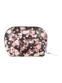 Kate Spade New York Grant Lane Small Annabella make up Bag