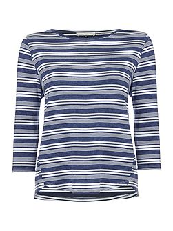 Stonehaven Stripe Top