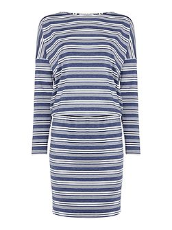 Stonehaven Stripe Dress