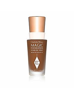 Magic Foundation Shade12
